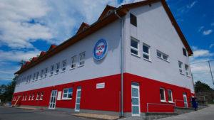 U13: Halový turnaj @ TCM Zbrojovky v Brněnských Ivanovicích
